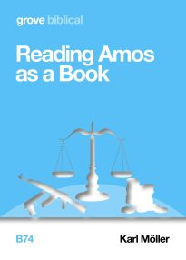 Reading Amos as a Book
